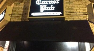 Photo of Bar Ziggy's Corner Pub at 1 Central Ave, Massapequa, NY 11758, United States