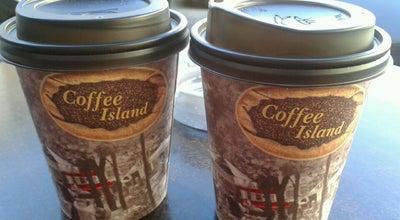 Photo of Coffee Shop Coffee Island at Ιεροθέου Αρχιεπισκόπου, Πάτρα, Greece