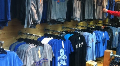Photo of Boutique Blue Seven at 7518 N May Ave, Oklahoma City, OK 73116, United States