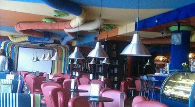 Photo of Cafe Hundert Wasser at Пл. Октябрьская, 3, Кострома, Russia