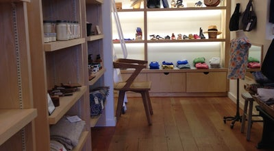 Photo of Clothing Store Steven Alan at 445 Hayes St, San Francisco, CA 94102, United States