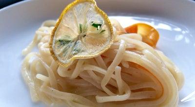 Photo of Italian Restaurant Pagani at 289 Bleecker Street, New York, NY 10014, United States