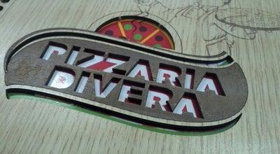 Photo of Pizza Place Pizzaria Divera at Rua Almirante Tamandaré, 570, Divinópolis 35501-223, Brazil