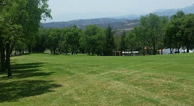 Photo of Golf Course Club de Golf Chiluca at Av. Del Club # 1, Chiluca, Atizapan 52930, Mexico