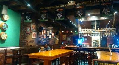 Photo of Irish Pub The Irish House at 5th, Kolkata 700017, India