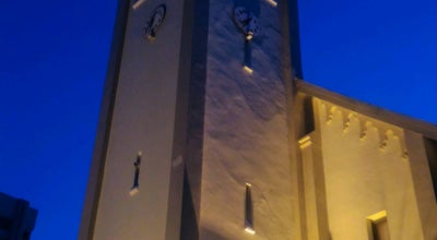 Photo of Church Gereja Hati Yesus Yang Mahakudus Katedral at Jl. Kajaolalido No. 14, Makassar, Indonesia