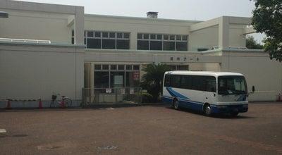 Photo of Pool 海老名運動公園 屋内プール at 社家4032-1, 海老名市 243-0424, Japan