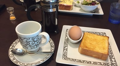 Photo of Cafe 元町珈琲 愛知豊田の離れ at 大林町15-3-12, 豊田市 473-0902, Japan