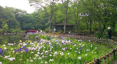 Photo of Park 浜川運動公園 at 浜川町1487, 高崎市,群馬県, Japan