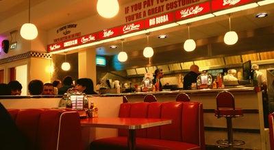 Photo of Diner Ed's Easy Diner at 10-11 Cameron Walk, Gateshead NE11 9YR, United Kingdom