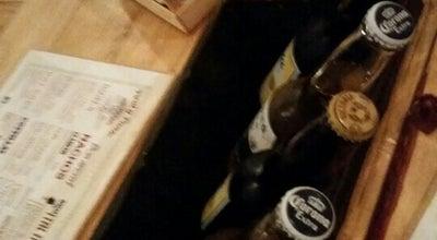 Photo of Beer Garden Pirul Y Punto at Mexico