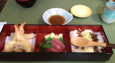 Photo of Japanese Restaurant Kikaku at Klosterstr. 38, Düsseldorf 40211, Germany