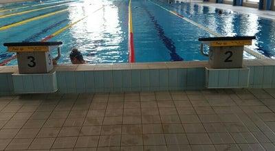 Photo of Pool Hullámfürdő at Szendrey Júlia U. 7., Pécs 7623, Hungary
