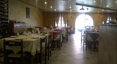 Photo of Italian Restaurant Trattoria Abruzzo at Cc La Casona, San Antonio de Los Altos, Venezuela