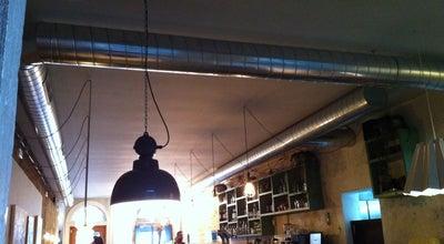 Photo of Restaurant Valentin at C. San Augustin, 30, La Coruña 15000, Spain