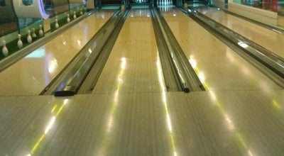 Photo of Bowling Alley SVM Bowling at Lepl Centro, Vijayawada, India