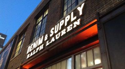 Photo of Boutique DENIM&SUPPLY ラルフローレン at 中央区心斎橋筋2-1-24, 大阪市, Japan