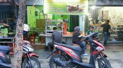 Photo of BBQ Joint Ayam Bakar Pak Malik at Tangerang, Indonesia
