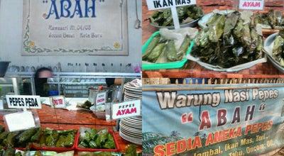 Photo of Diner Nasi Pepes Abah at Jl. Ir. H Juanda, Purwakarta, Indonesia