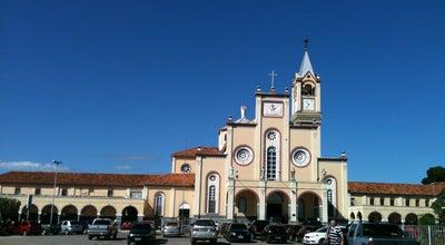 Photo of Church Igreja de São Francisco das Chagas at R. Mon. Esmeraldo, Juazeiro do Norte 63020-020, Brazil