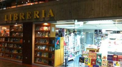 Photo of Bookstore Librería Vizcaya at C.c. Vizcaya, Vizcaya, Caracas, Venezuela