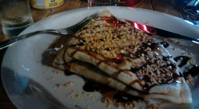 Photo of Snack Place Mr. Crepe at Av. Tupi, 1571, Pato Branco 85504-000, Brazil