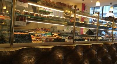 Photo of Dessert Shop Pignol Patissier & Restaurant at 17, Rue E. Zola, Lyon, France