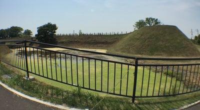 Photo of Historic Site 小田城跡 at つくば市小田2384, つくば市 300-4223, Japan