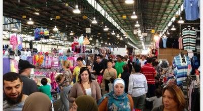 Photo of Farmers Market Sydney Markets at 318 Parramatta Rd., Flemington, NS 2134, Australia