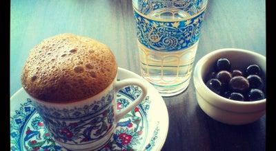 Photo of Cafe Kahverengi Cafe & Bistro at Emirler Cd., Tavşanlı, Turkey