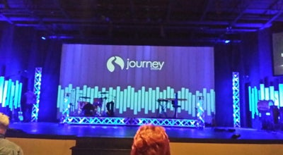 Photo of Church Journey Church at 3500 Spring Forest Rd, Raleigh, NC 27616, United States