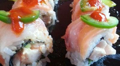 Photo of Sushi Restaurant yellowfish sushi at 9102 Wurzbach Rd, San Antonio, TX 78240, United States