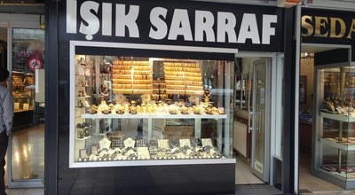 Photo of Jewelry Store Işık Sarraf at Turkey
