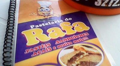 Photo of Pastelaria Pastelaria do Rafa at Av. Dr. Átila Paiva, 990 C, Parnamirim 59140-700, Brazil