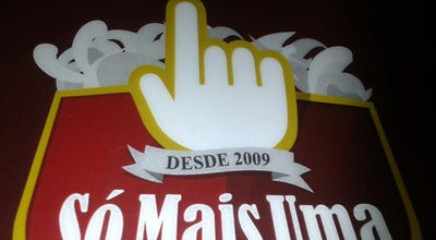 Photo of Bar Só Mais Uma at Av. Eng. Roberto Freire, 8750, Natal 59090-000, Brazil