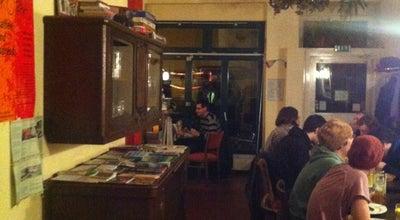 Photo of Vegetarian / Vegan Restaurant Café Habibi at Landwehrstr. 13, Darmstadt 64293, Germany