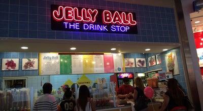 Photo of Cafe Jellyball at Virginia Beach, VA 23452, United States