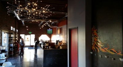 Photo of Coffee Shop Coffeebar Reno at 682 Mount Rose St, Reno, NV 89509, United States