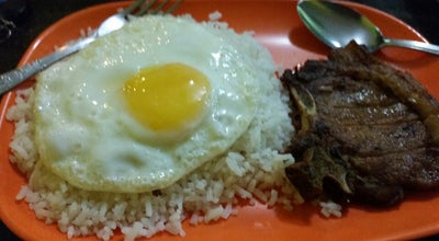 Photo of Tapas Restaurant Atoy's Pork Chop at Calle Pogi, Philippines