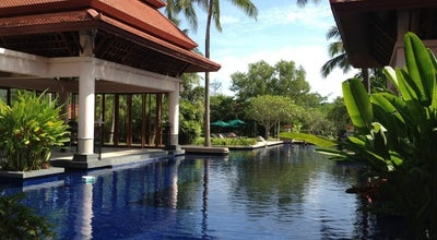 Photo of Resort Banyan Tree Phuket Resort at 33 33/27 Moo 4, Talang 83110, Thailand
