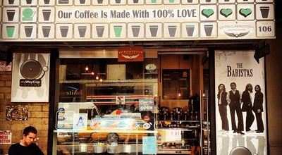 Photo of Restaurant Mywaycup Coffee at 102 E 23rd St, New York City, NY 10010, United States