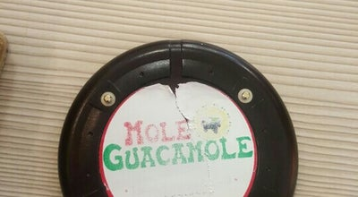 Photo of Mexican Restaurant Mole Guacamole at Colombia