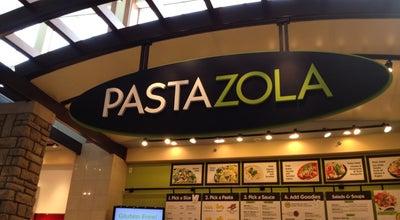 Photo of Italian Restaurant Pasta Zola — Eden Prairie at 8251 Flying Cloud Dr, Eden Prairie, MN 55344, United States