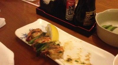 Photo of Sushi Restaurant Shogun Sushi at Main Street, Salinas, CA 93901, United States
