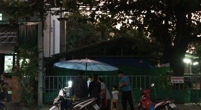 Photo of Food Truck ขนมโตเกียว at หน้าโรงเรียนอนุบาลลำพูน, Thailand