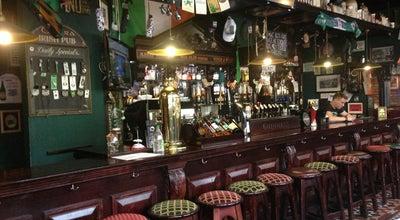 Photo of Pub O'hara at Ул. Хользунова, 121г, Воронеж, Russia