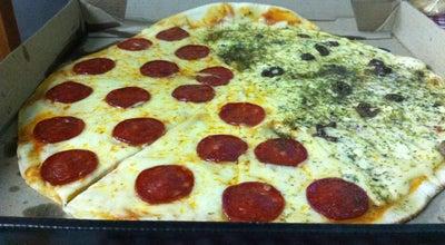 Photo of Pizza Place Pizza Urbana - Centro at Montevideo, Asunción, Paraguay