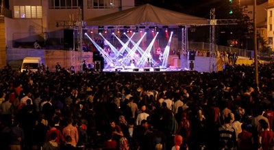 Photo of Concert Hall Gürses Sound Light at Turkey