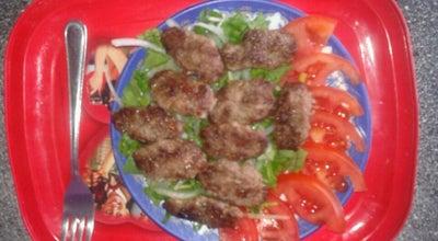 Photo of Steakhouse Fanatik Köfteci İbo at Sanayi Sitesi, Milas, Turkey