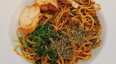 Photo of Italian Restaurant Spoleto Culinária Italiana at Shopping Pátio Chapecó, Chapecó 89805-203, Brazil